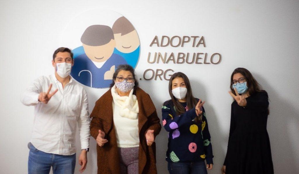 Eventos archivos | Adopta Un Abuelo
